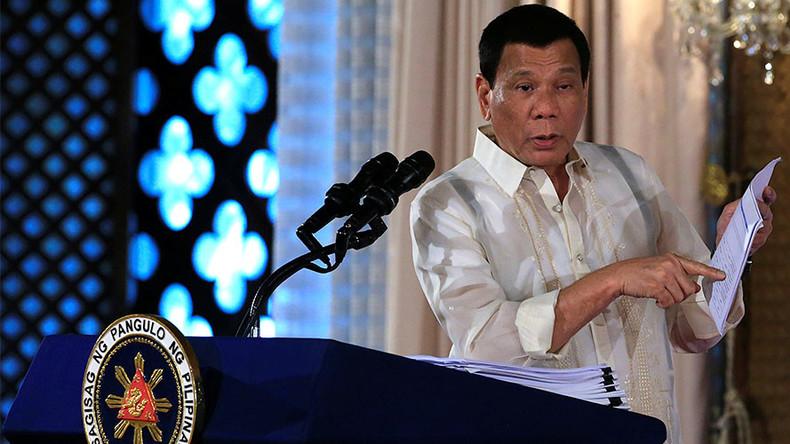 Duterte's drug task force set for scrapheap after S. Korean businessman's murder