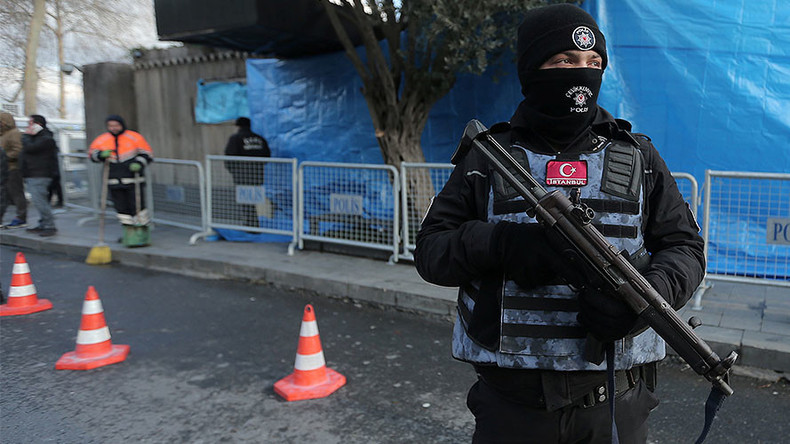 1 killed, 2 injured in gun attack at popular Istanbul restaurant - reports