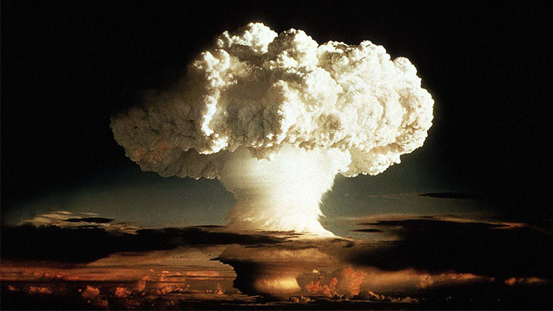 'Maniac orders:' Senior Russian MP blasts US program to estimate nuclear attack outcome
