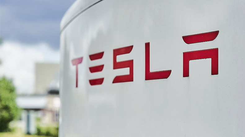Battery-powered revolution: Tesla storage plant to power 15K Californian homes