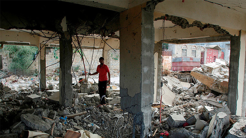Shelling, airstrikes, mines: MSF reports on civilians & medics in crosshairs of war in Taiz, Yemen