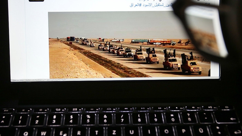 Pentagon anti-ISIS online propaganda program lacks staff proficient in Arabic & Islam – report
