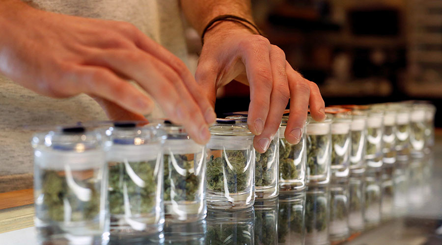 Cannabis medicine will soon be legally available in UK