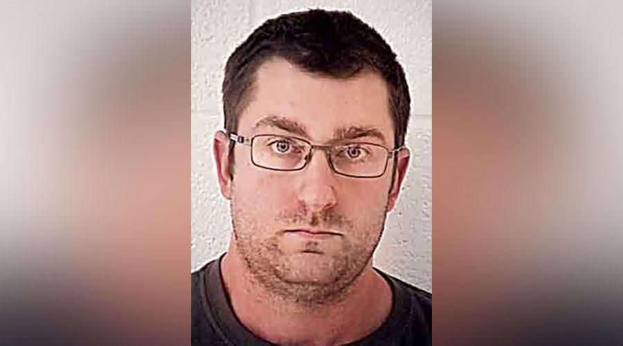 Semen syringe squirter arrested after reign of terror at US malls