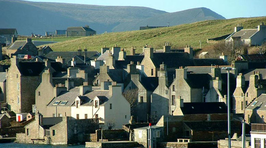 Orxit? Orkney Islands could demand to leave UK and Scotland