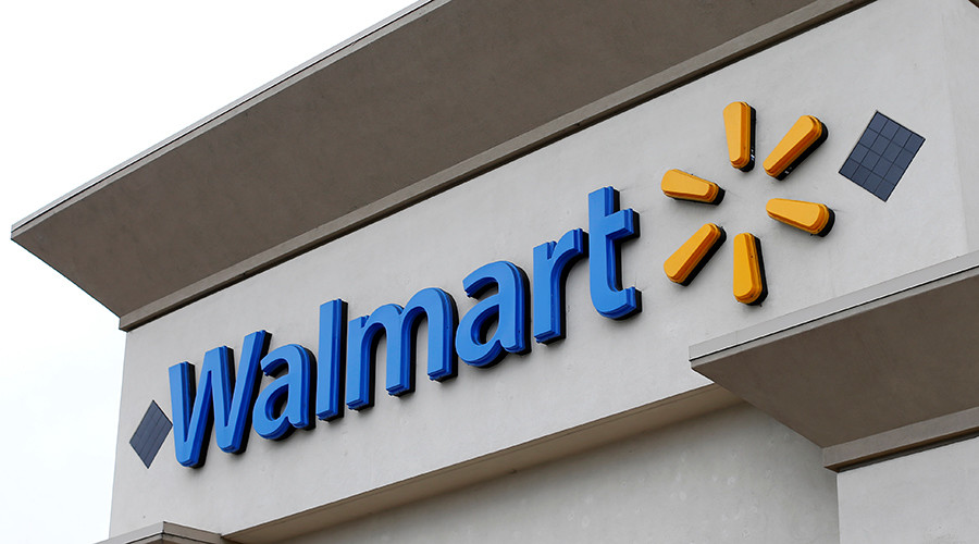 Man threatens to bomb Walmart with Islamic State explosives in attempt to steal booze & bullets