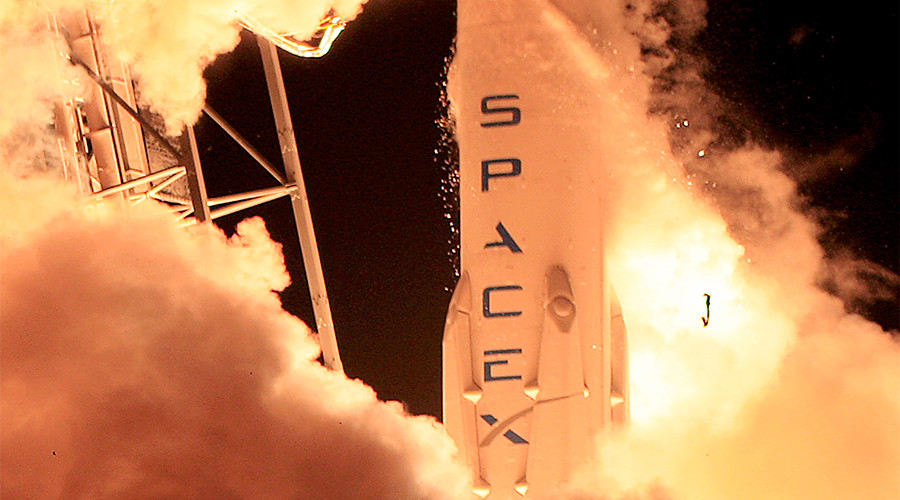Leaving so soon? SpaceX learns from Falcon 9 explosion, next launch days away