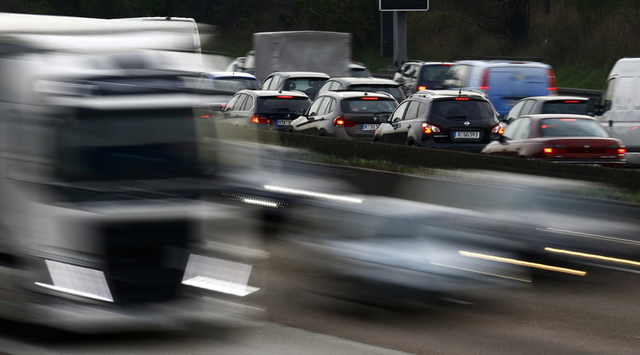 Living close to busy roads may cause dementia – study