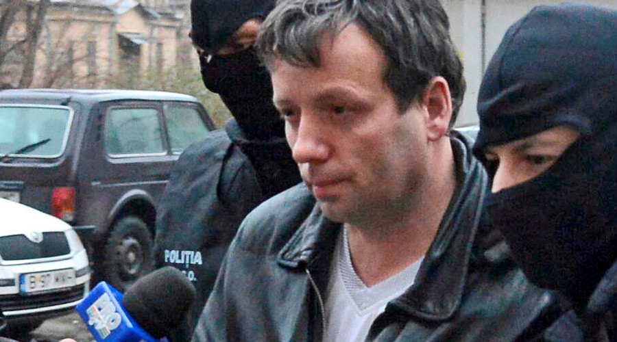 'Fake cyber war': Hacker 'Guccifer' says US obsessed with Russian invasion