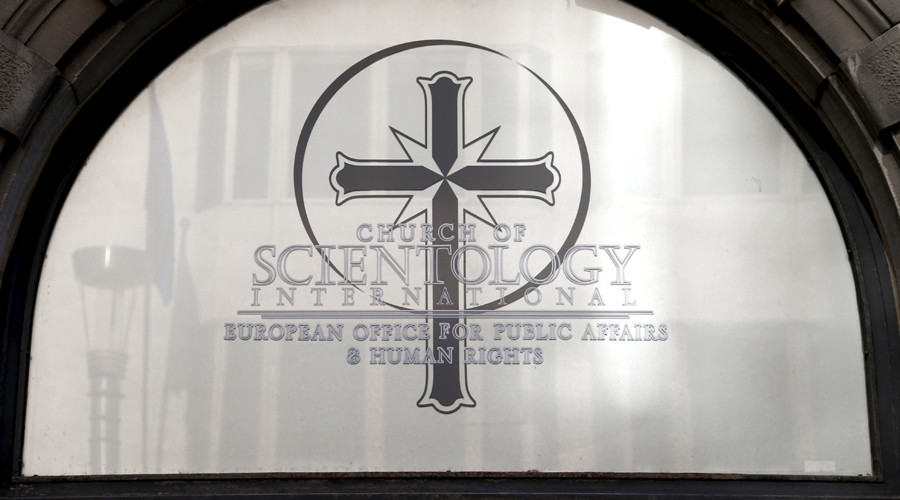 Schoolchildren exposed to Scientology through London anti-drug programs