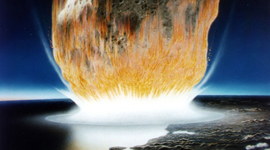 Risk of catastrophic asteroid impact 'real' –  White House
