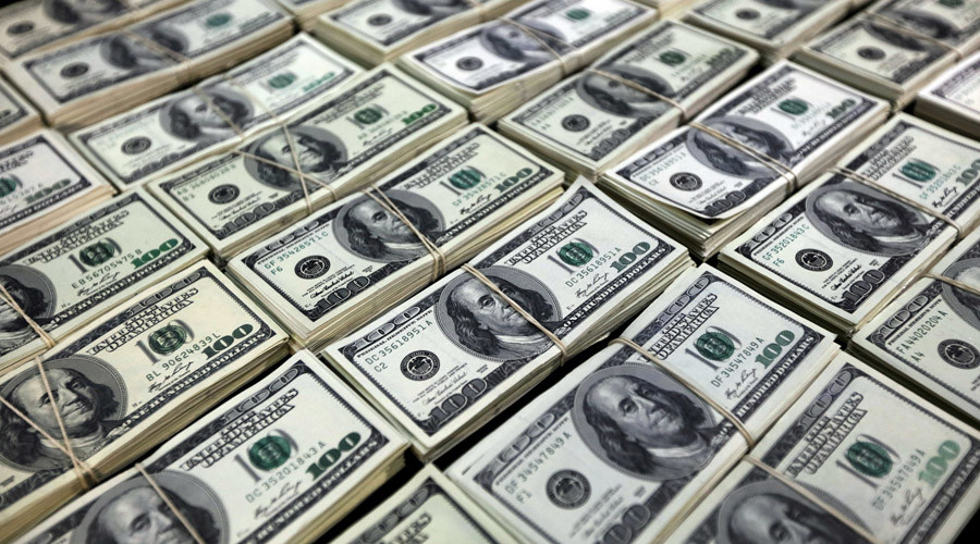 $20mn Ponzi scheme cash found under mattress in Boston