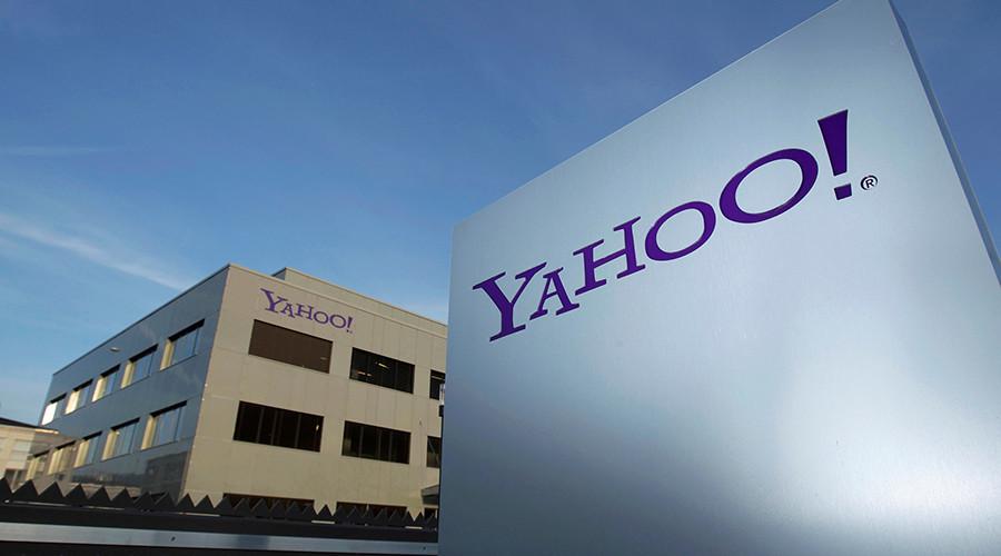 #N**gerNavy: Internet erupts over Yahoo's spectacular typo