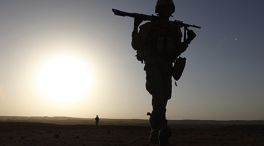 Marines heading back to Helmand despite Obama's promise of 'normal' Afghanistan embassy presence