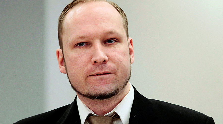 Norwegian court to review ruling on mass killer Breivik's 'inhumane' treatment in prison