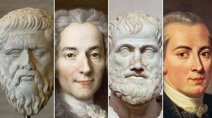 University of London students demand 'white philosophers' like Plato, Kant be removed from syllabus