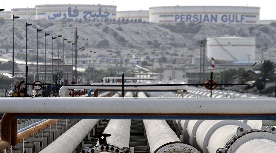 Iran in talks to restart selling crude to Philippines