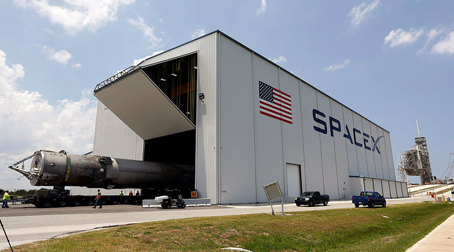 Falcon 9, we have a problem: SpaceX delays first rocket launch since explosion