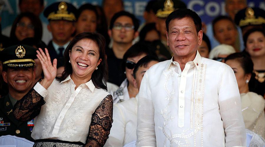 'LeniLeaks': Duterte's cabinet to probe VP's alleged role in overthrow plot