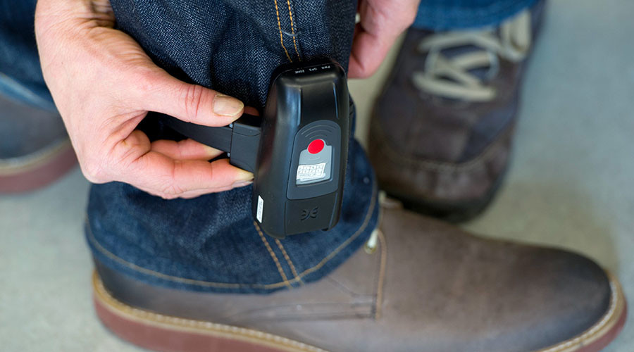 Terrorist suspects should wear ankle monitors even before conviction – German justice minister