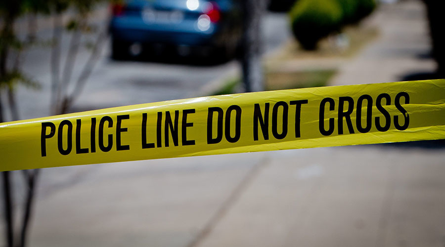 Hostage situation at Alabama bank resolved, gunman in custody