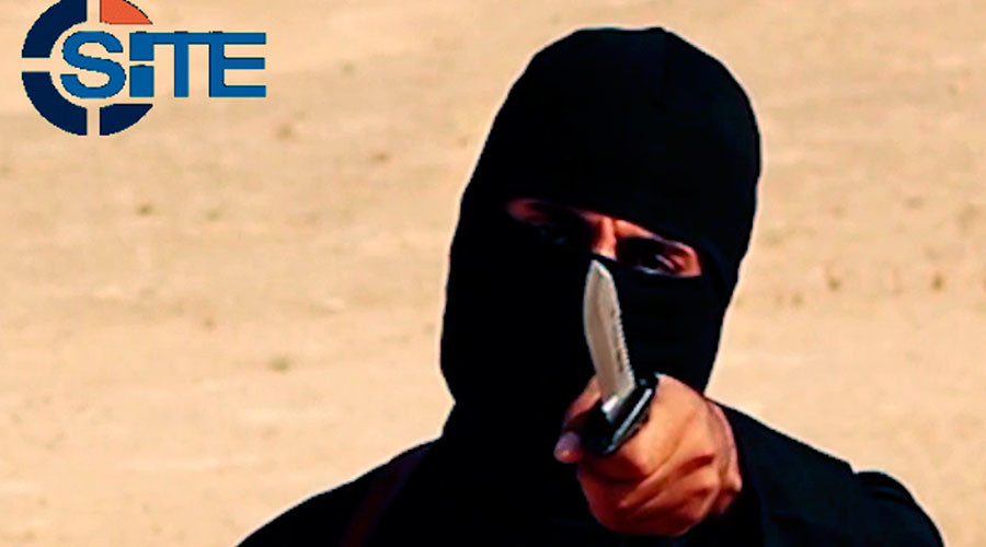 US freezes assets of Londoner identified as leading member of British ISIS cell