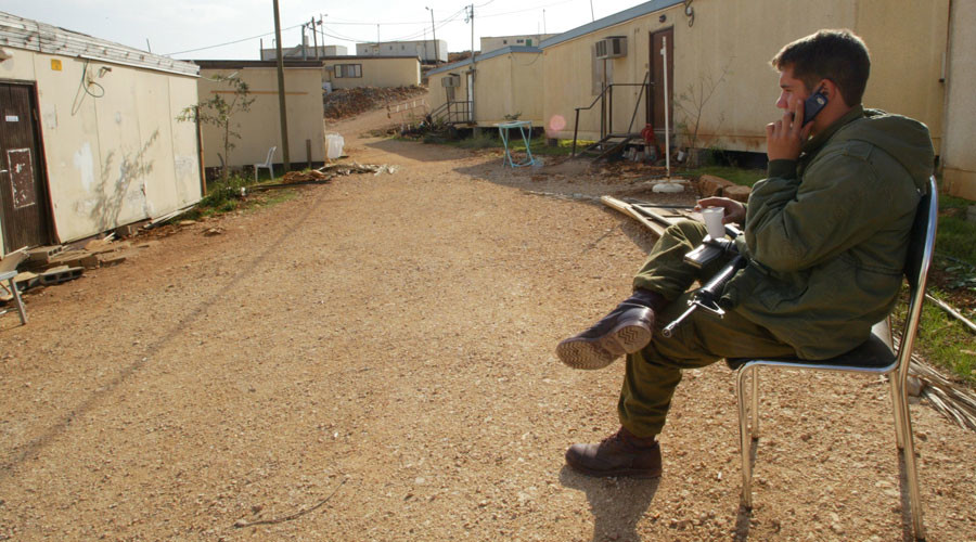 Hamas used 'honeypot' scam to steal sensitive info from IDF soldiers – Israeli army