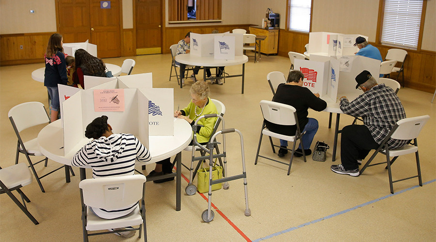 Justice Dept sues Detroit suburb for racial discrimination in voting