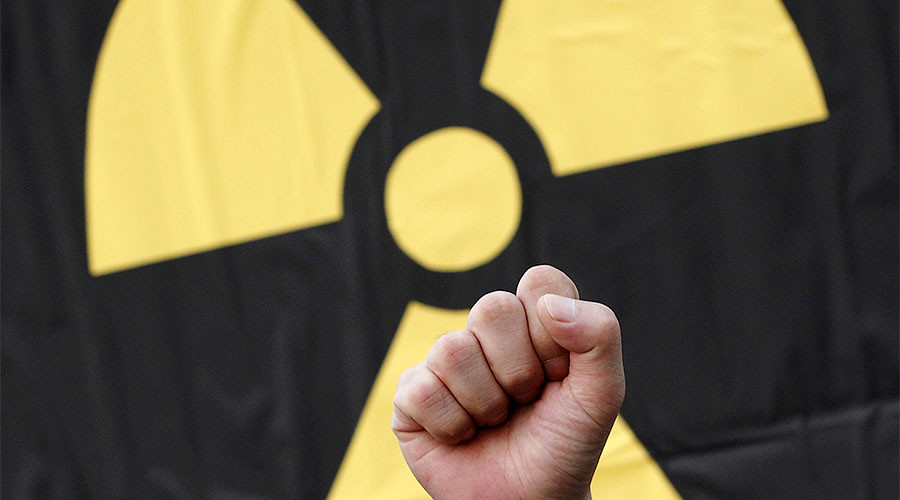 UK's atomic weapons workers to stage two 48hr strikes in January