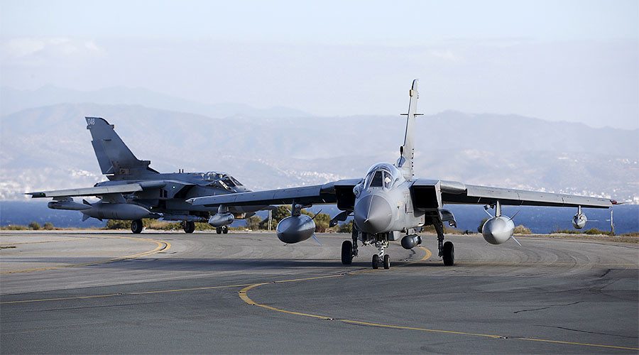 British military to surrender half its Cyprus territory in new peace deal