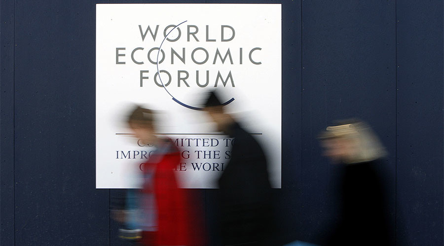 'Globalization not to blame for world turmoil' – Davos forum founder