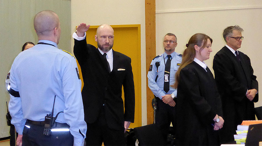 Norway appeals Breivik 'inhuman treatment' ruling: How does his prison regime compare?