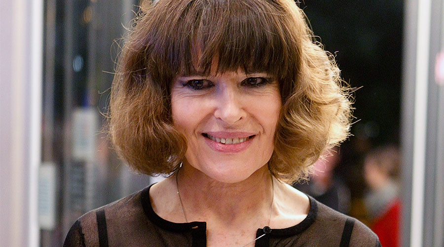 'Are you all Washington lackeys?' French screen legend Fanny Ardant slams Western media bias