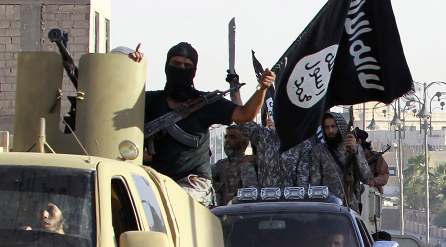 ISIS fighters to finally stop receiving Danish unemployment benefits