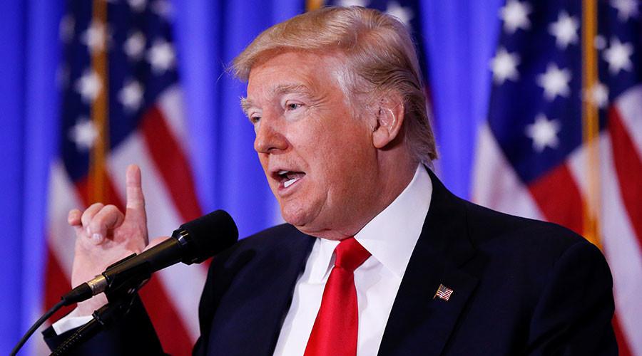 Beijing to Trump: 'One China' principle non-negotiable