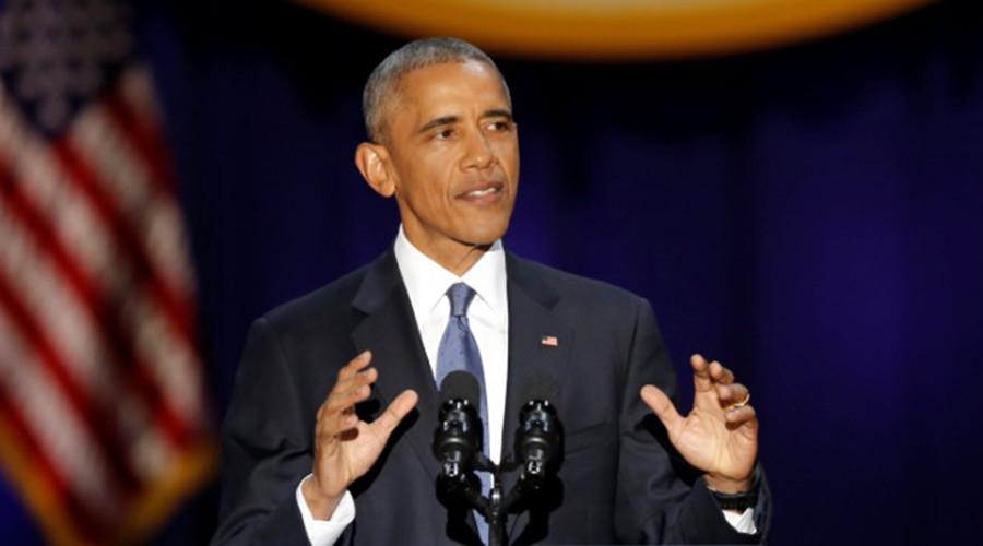 Obama ends economic embargo on 'terrorism sponsor' Sudan, prolongs sanctions against Russia, Iran