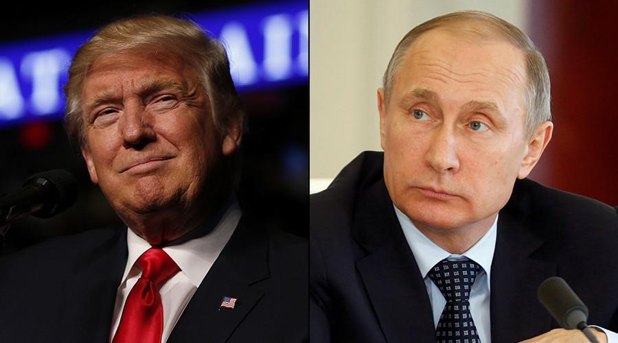 Kremlin & Trump press sec deny Putin-Trump meeting planned in Reykjavik