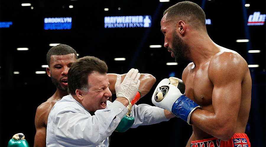 James DeGale & Badou Jack end their battle of Brooklyn in grueling draw