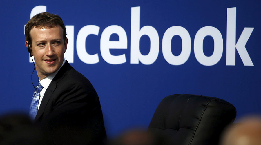 Facebook's aim to combat fake news with fact checkers & 'untrustworthy' shame label trial