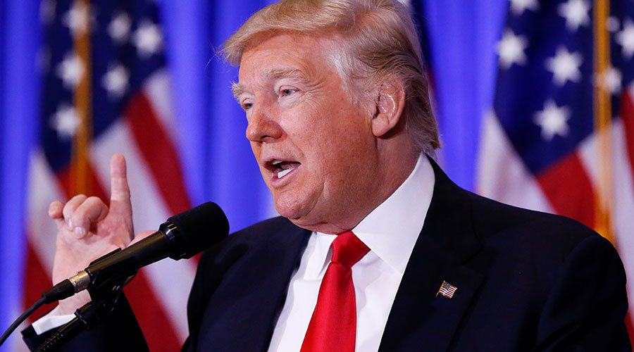 Trump: US may lift Russian sanctions in exchange for nuclear reduction deal – Times, Bild