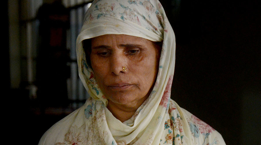 Pakistani mother handed death sentence for burning daughter alive in 'honor killing'