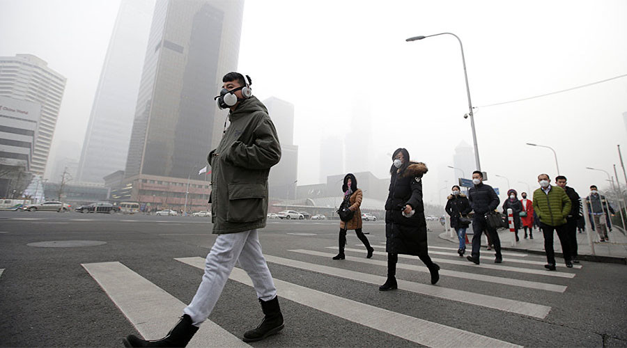 China scraps 85 coal plants in pivot to green energy