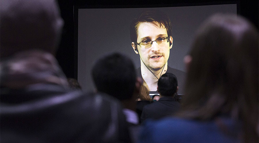 Idea of 'gifting' Snowden to Trump for inauguration is 'nonsense' – lawyer on ex-CIA chief proposal