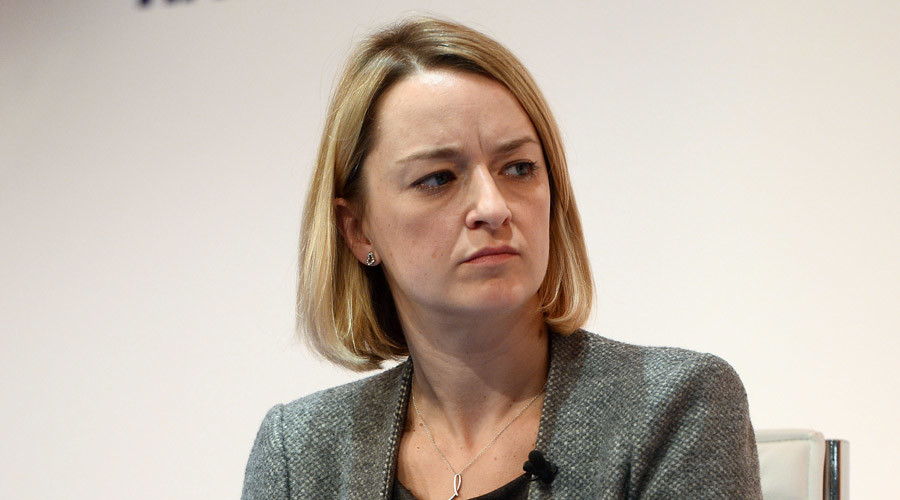 BBC's Laura Kuenssberg 'misreported' Corbyn story… but no evidence of bias, says Trust