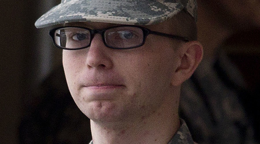'A slap in the face': US elites slam Manning's 'outrageous' impending release