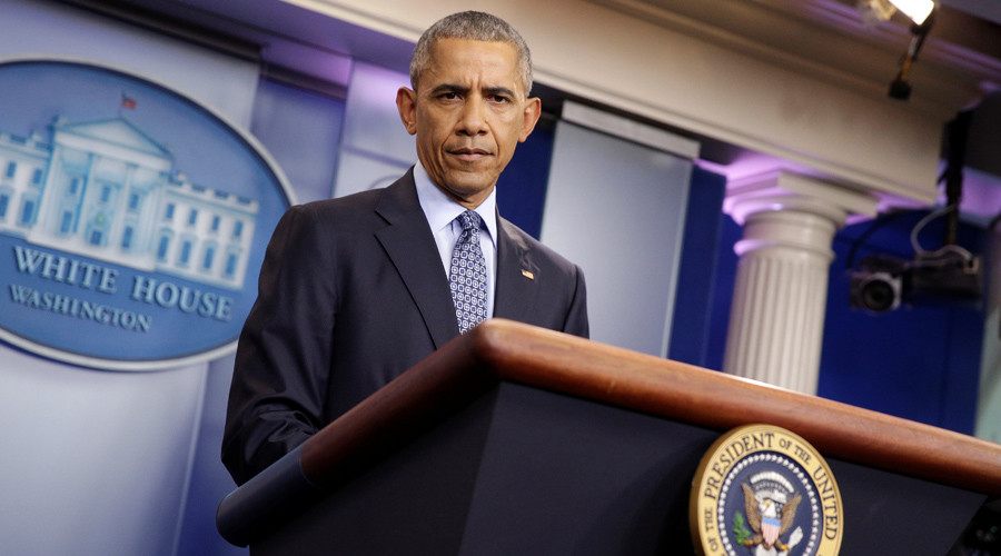 US is 'strongest country… we're going to be OK': Obama's last White House news conference