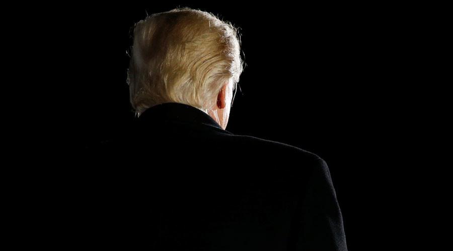 'CNN personal vendetta or providing prescription to kill Trump?'
