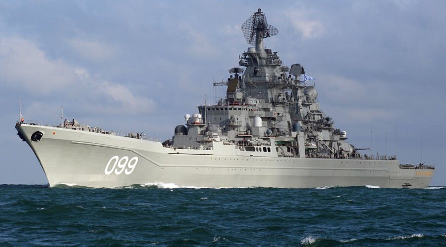 Up to 11 Russian warships allowed simultaneously in port of Tartus, Syria – new agreement