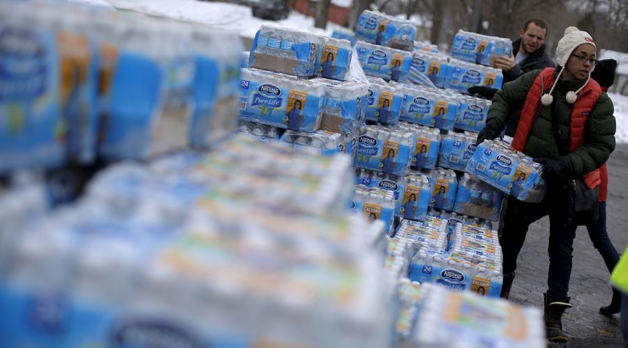 1,000 days of toxic drinking water in Flint