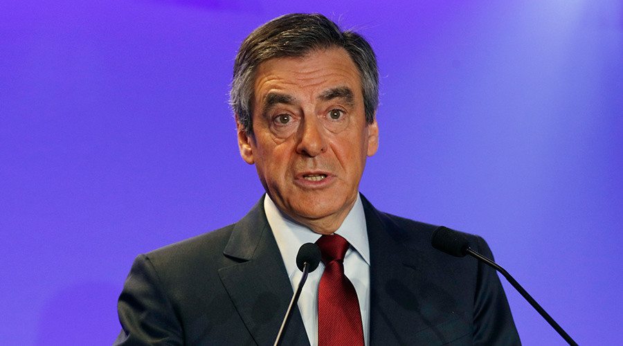Sanctions won't break Russia, we need partnership – French presidential hopeful Fillon